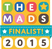 MADS Finalist 2015