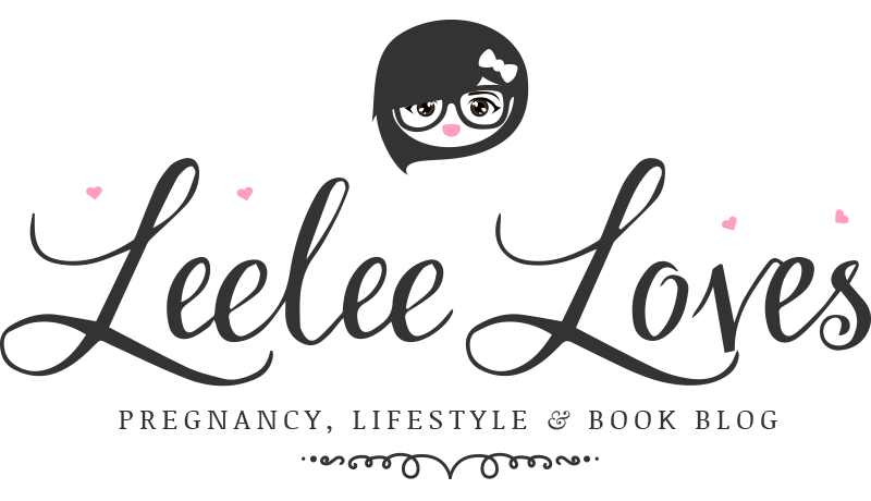 Leelee Loves - Pregnancy, Lifestyle & Book Blog