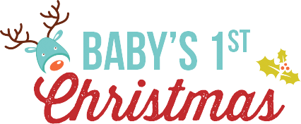 Baby's 1st Christmas Linky #2 - Leelee Loves