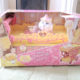Afternoon Tea with Belles Musical Tea Party Cart from Jakks Pacific