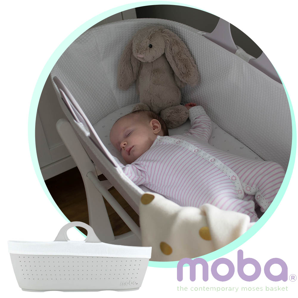Peace of mind and safe sleep with Moba